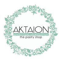 Aktaion, the pastry shop in Naxos